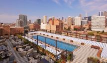 Swimming Pools In Chicago