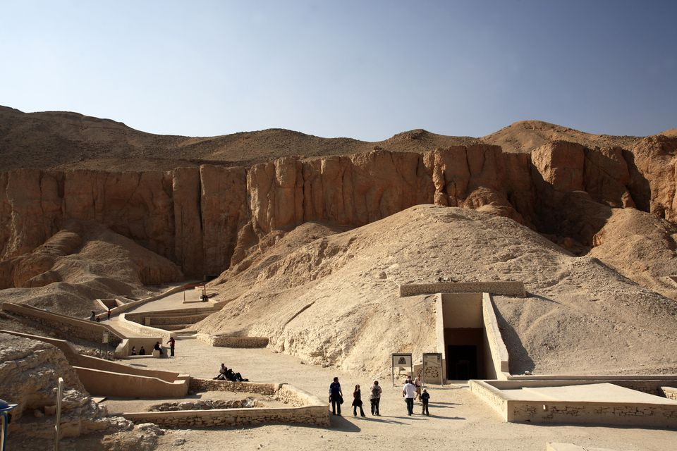 Image result for valley of the kings