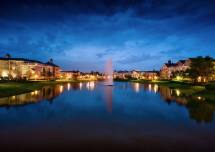 Walt Disney World Resorts Orlando
