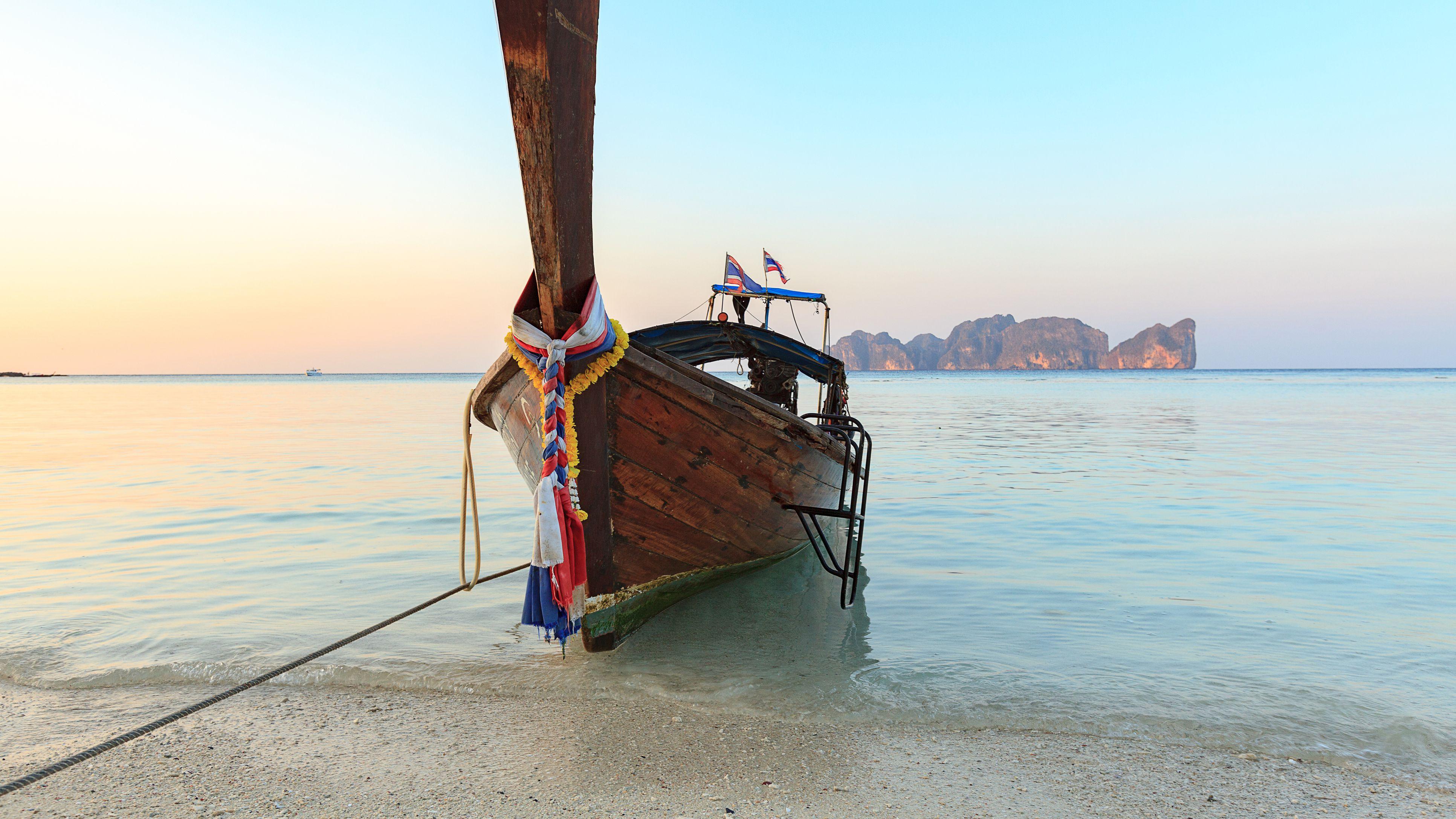 Top 10 Tourist Destinations In Asia