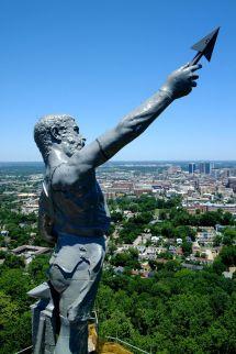 Birmingham Alabama Top Attractions And