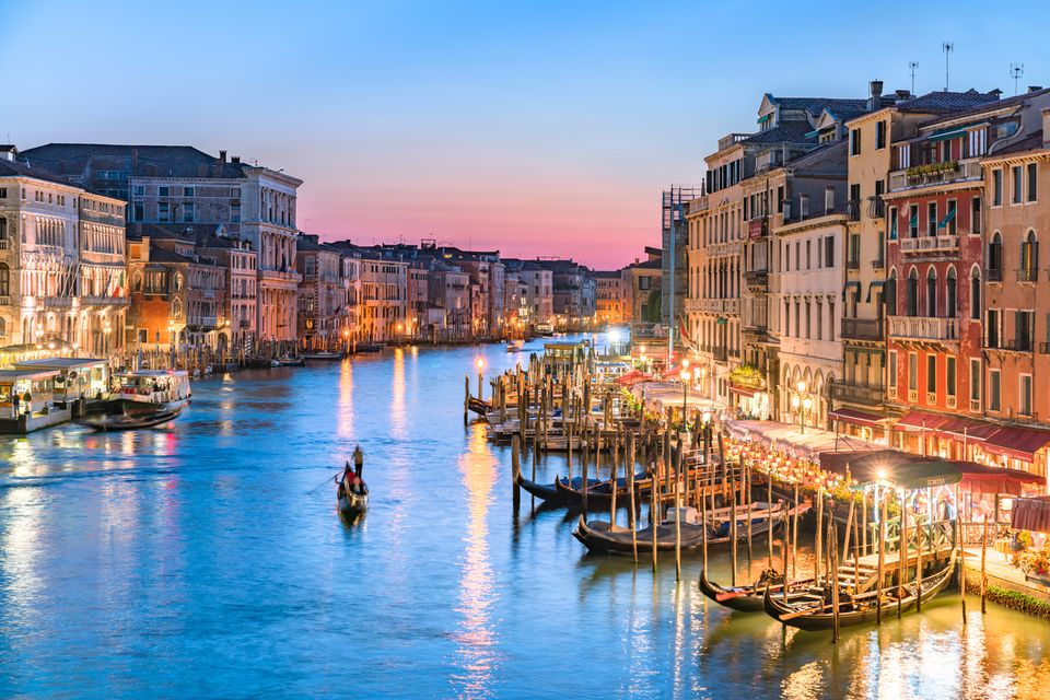 Things to Do in October in Venice. Italy