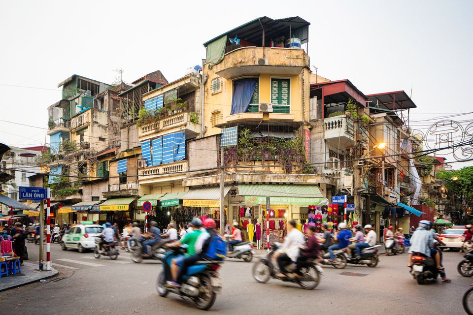 Top Hanoi Old Quarter Hotels For Your Visit To Vietnam