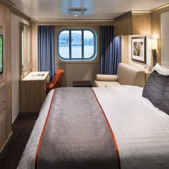 Cruise Ship Diagram Ford 8n Tractor Holland America Koningsdam Cabins