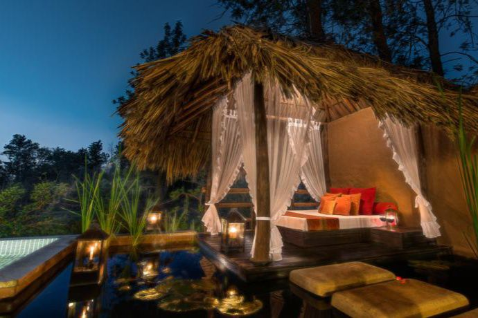 6 Romantic Hotels And Honeymoon Places In India