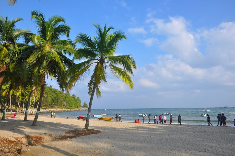 Andaman Islands The Complete Guide