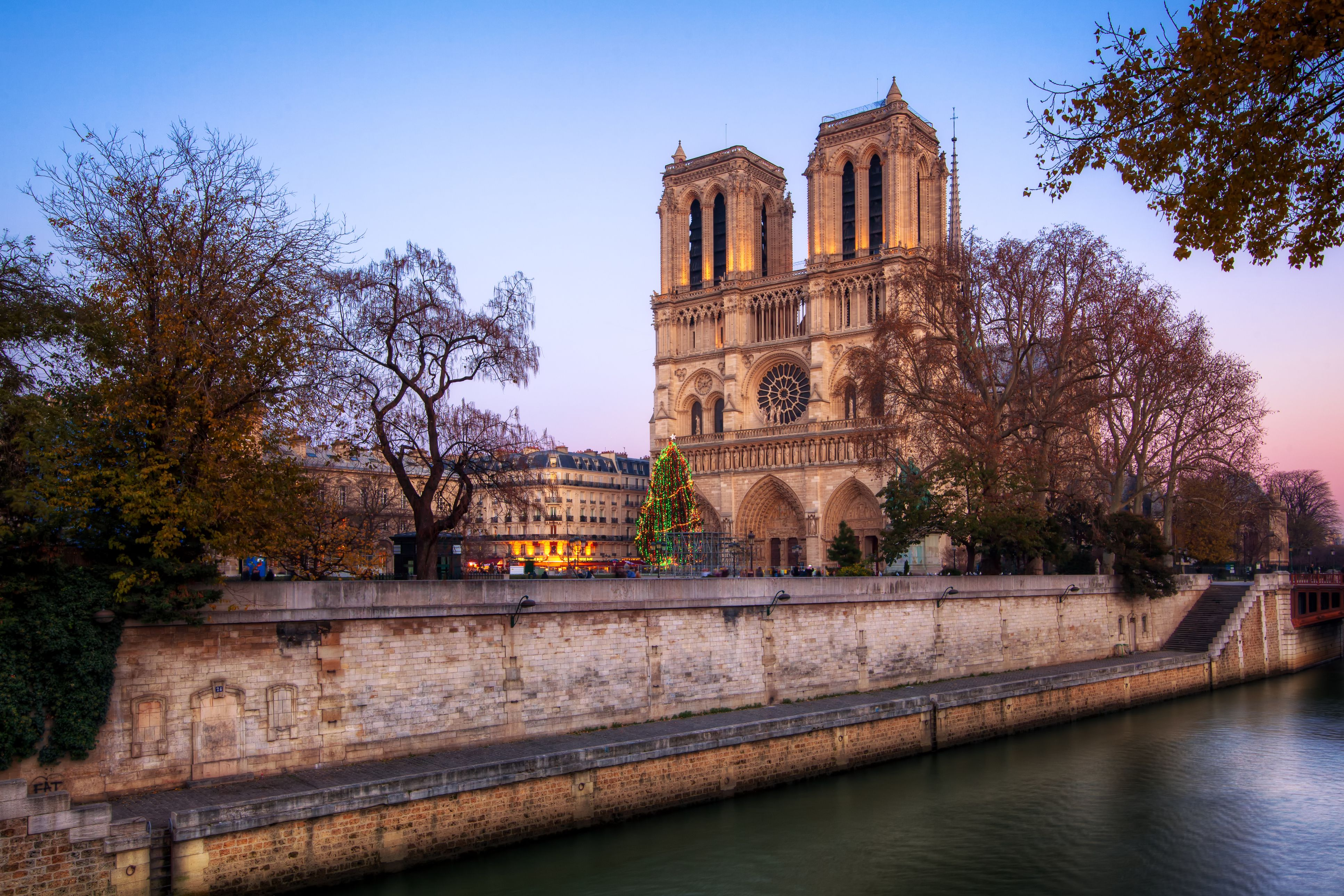 Fall Aesthetic Wallpaper The 10 Most Beautiful Churches And Cathedrals In Paris