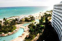 Sheraton - Lucaya Beach And Golf Resort Freeport