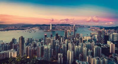August in Hong Kong: Weather and Event Guide