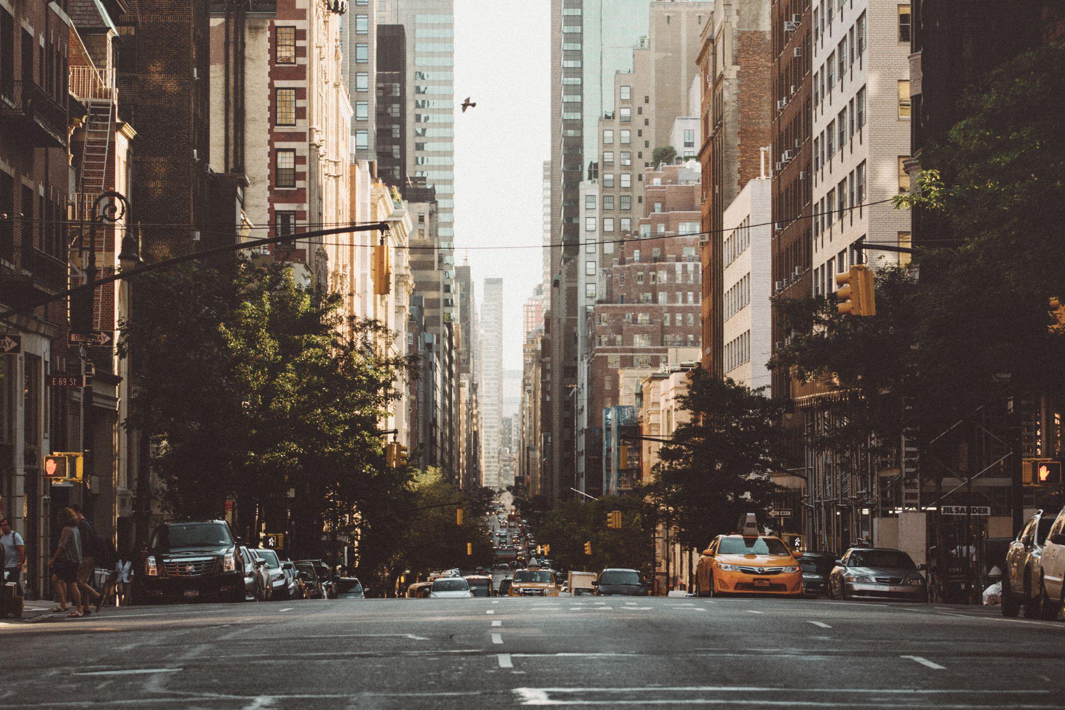 The 8 Best Budget Manhattan Hotels Of 2019