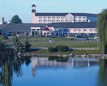 Hershey Lodge Pa