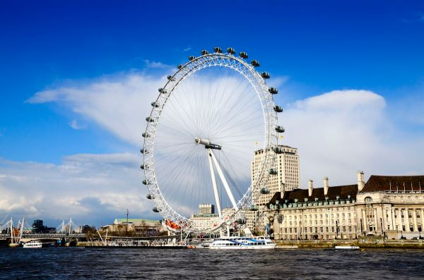London Eye Visitor Information