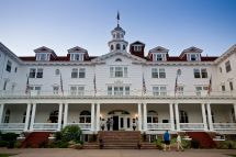 7 Haunted Spots In Stanley Hotel