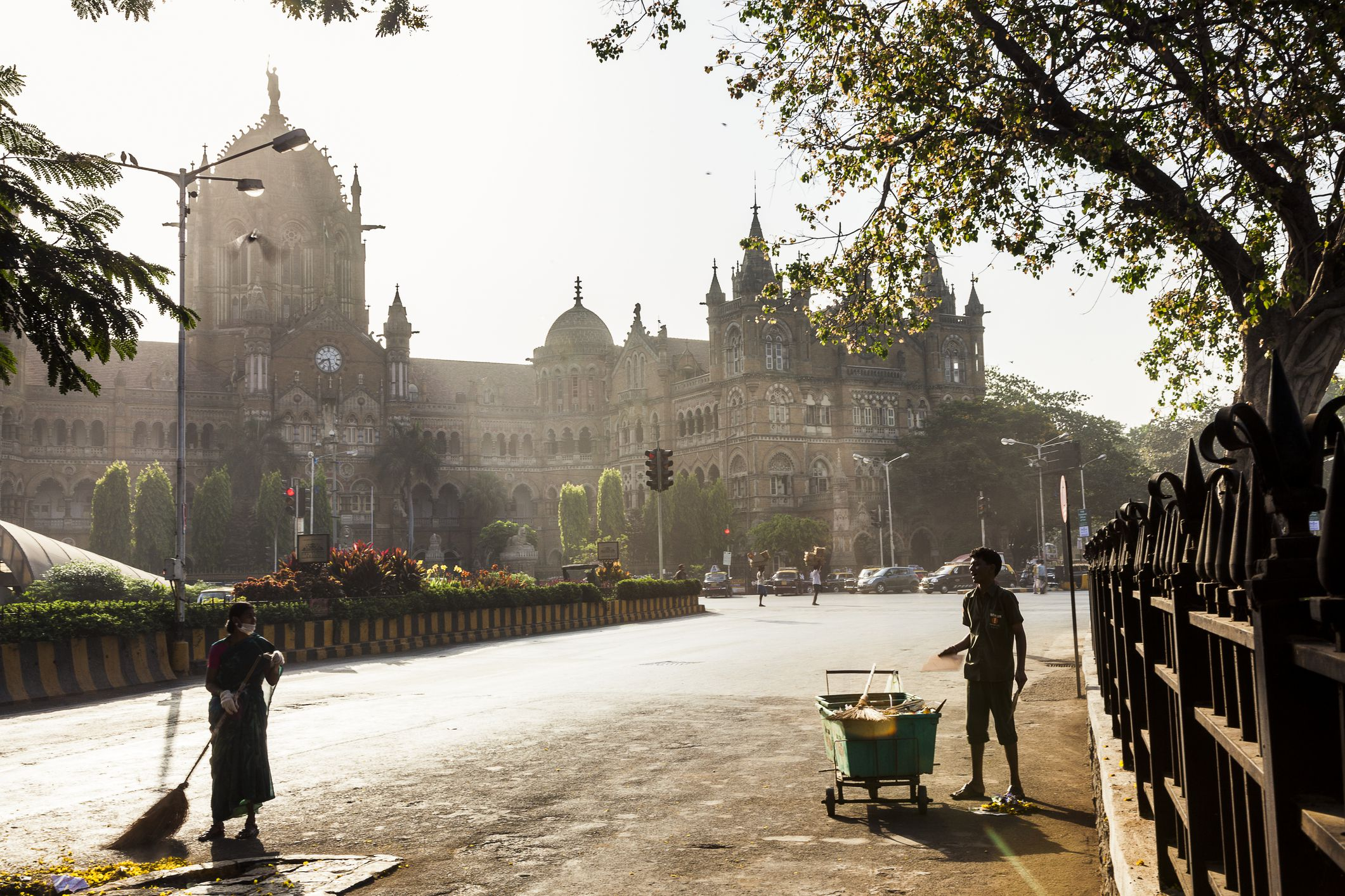 One Week In Mumbai The Perfect Itinerary
