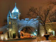 Quebec City' Top Attractions