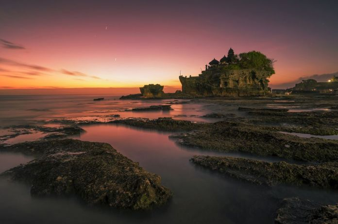 Bali's Regions and Beaches: A Travel Guide