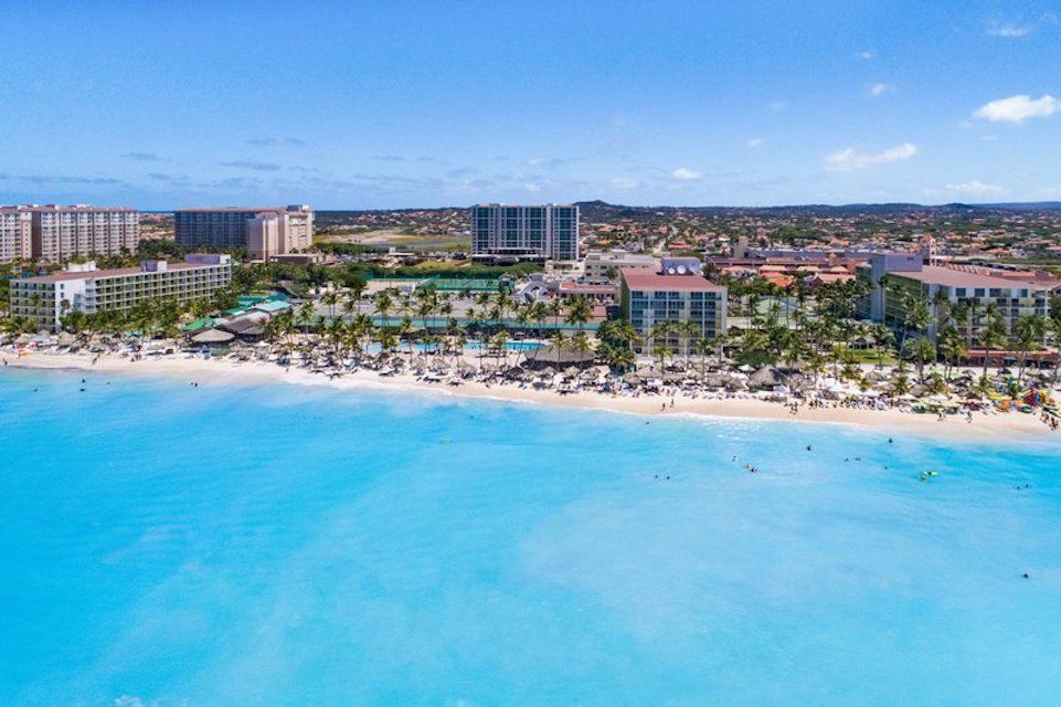Inclusive Holiday All Inn Resorts