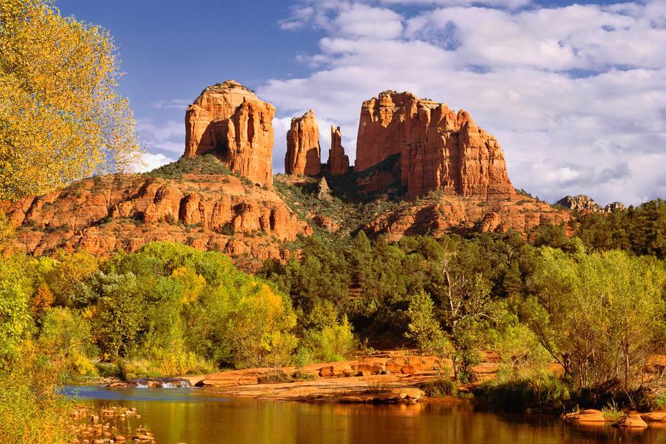 Sedona Arizona Magic Energy Vortexes