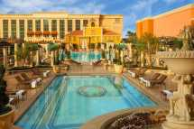 Swimming Pools In Las Vegas