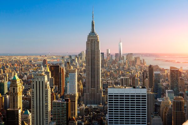 Empire State Building Visitor Tips