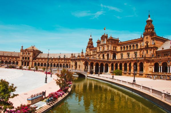 Seville Plaza De Espa Complete Guide