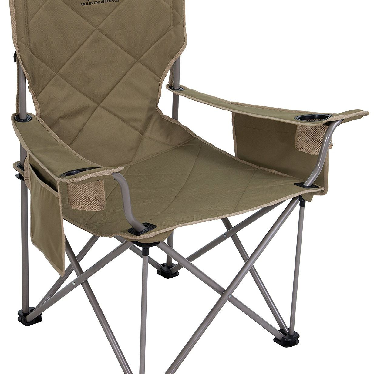 fishing chair for bad back floor gaming best camping chairs of 2019 alps mountaineering king kong