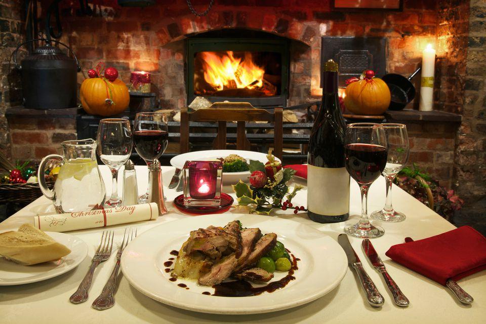 Restaurants Family Meals Go