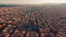 Time Visit Barcelona