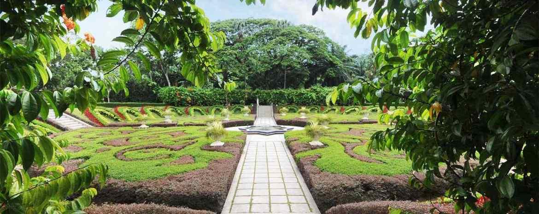 What to Do at Perdana Botanical Garden in Kuala Lumpur
