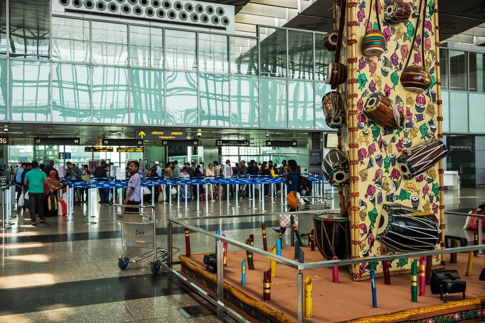 8 Best Hotels Near Kolkata Airport For All Budgets