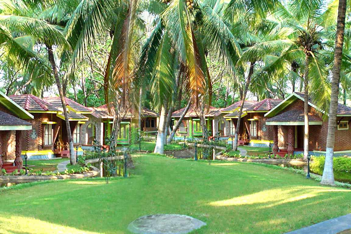 11 Rejuvenating Ayurvedic Resorts In Kerala India