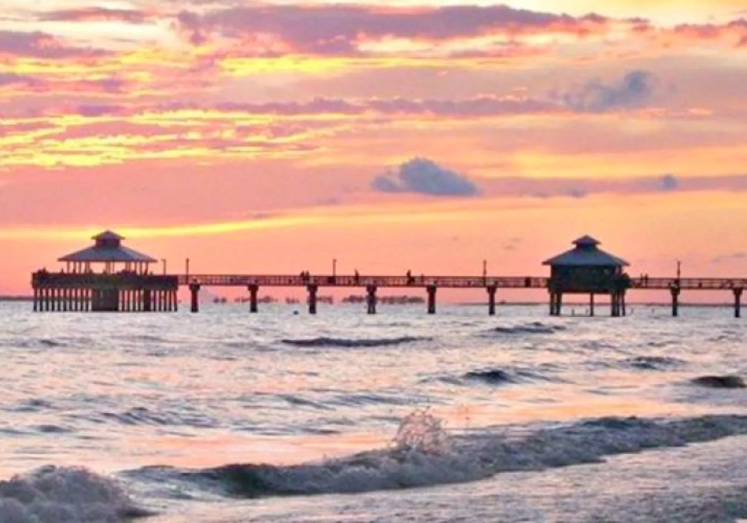 Fort Myers Beach with Kids