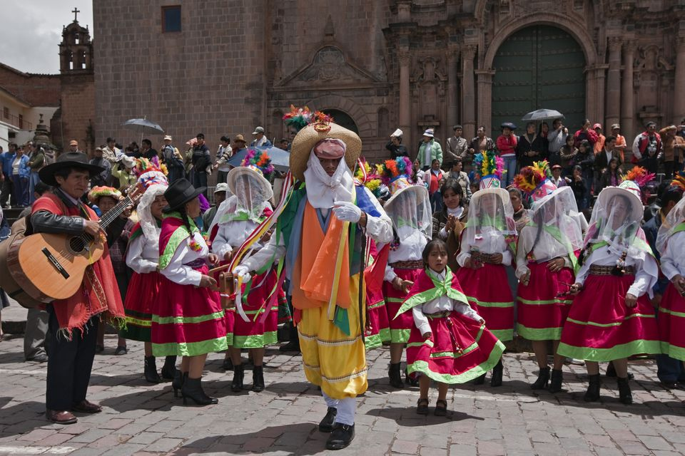 Peruvian Christmas Traditions