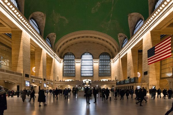 History Of Nyc' Grand Central Station