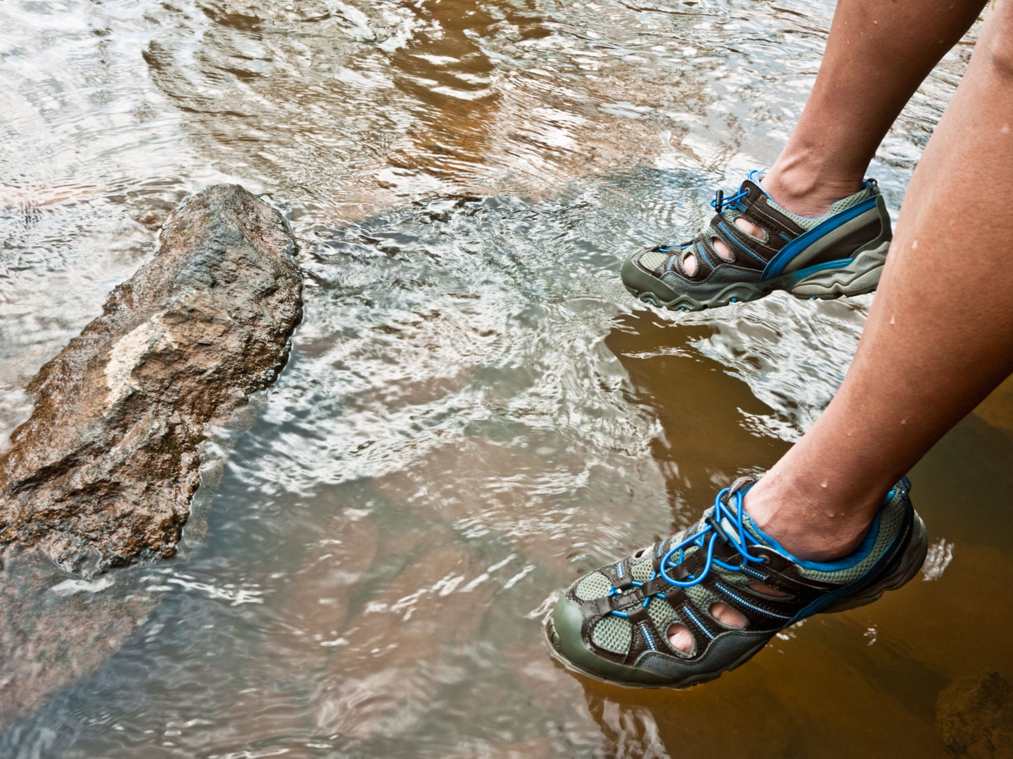 Keen Water Hiking Shoes