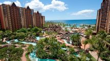 Top Reasons Visit Disney' Aulani In Hawaii