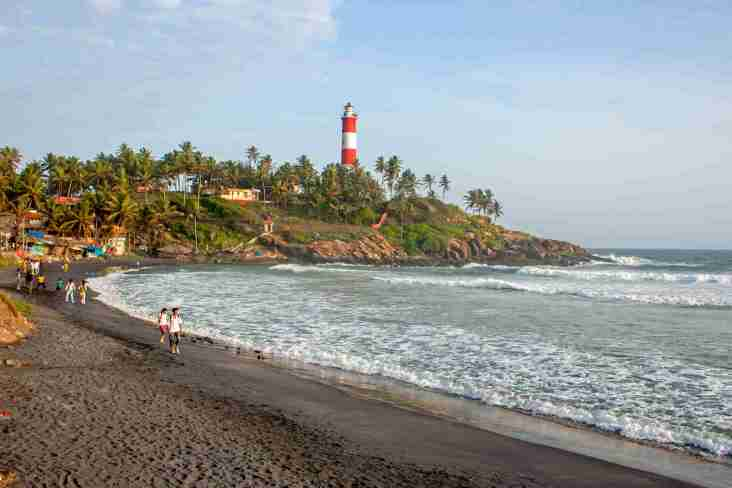 6 Best Beaches in Kerala: Which Beach Should You Visit?