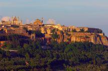 Rome Orvieto