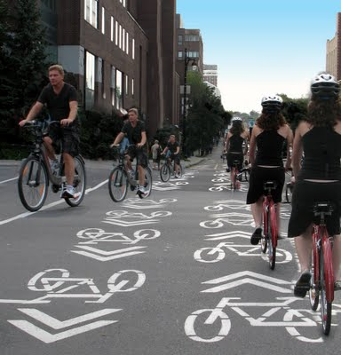 Montreal Bike Trails are now so efficient you can ride your bike all over the city! With the new Bixi service in Montreal Biking is more popular than ever in Montreal!