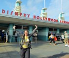 A great day at Hollywood Studios