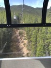Banff Gonfola to Sulphur Mountain