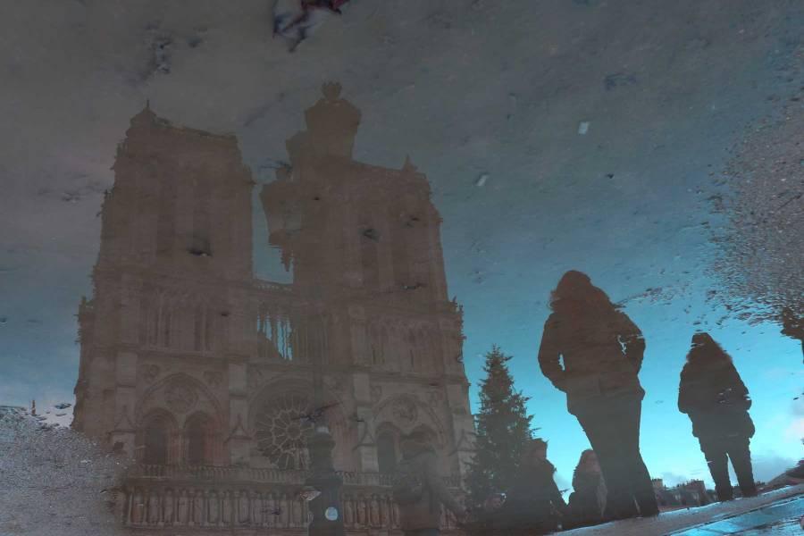 Kerro kerro kuvastin ken on katedraali kaunehin… © Tripsteri / Anneli Airaksinen