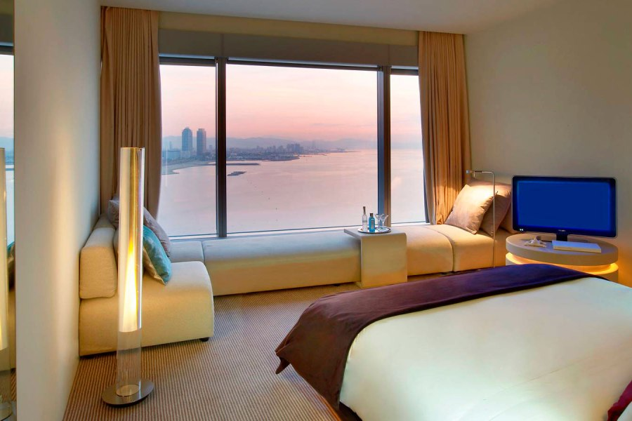 Fabulous Room. © W Barcelona