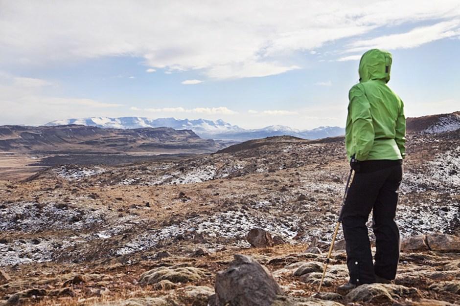 Laava, laavaa, laavaa. Islannin laavapellot ovat täynnä mystiikkaa. Kuva: Björgvin Hilmarsson