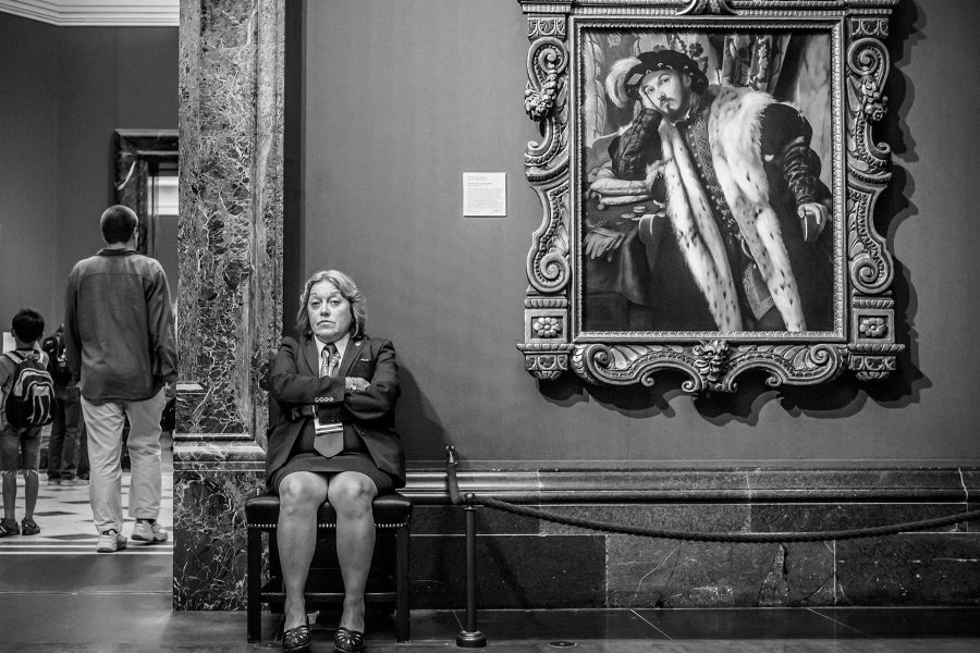 National Gallery. Kuva: Per Gosche, flickr.com, CC BY 2.0