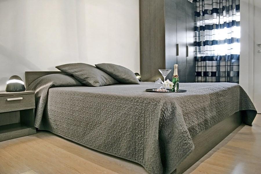 Kahden hengen huone © Suite Inn