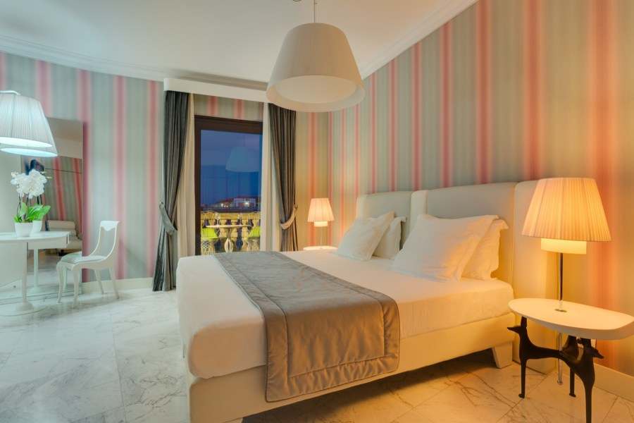 Deluxe Executive © Grand Hotel Palace