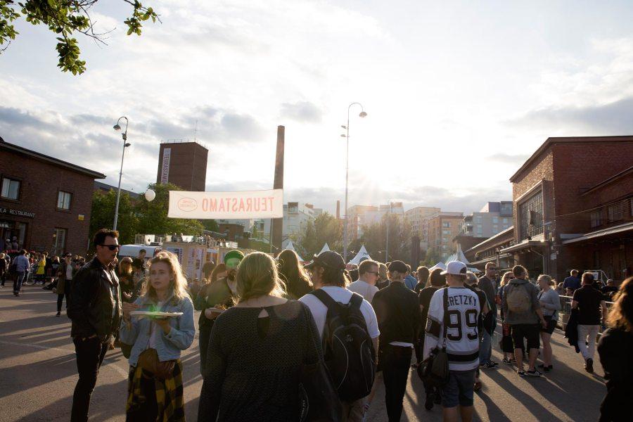 Sideways Helsinki 2017 © Tuulia Kolehmainen