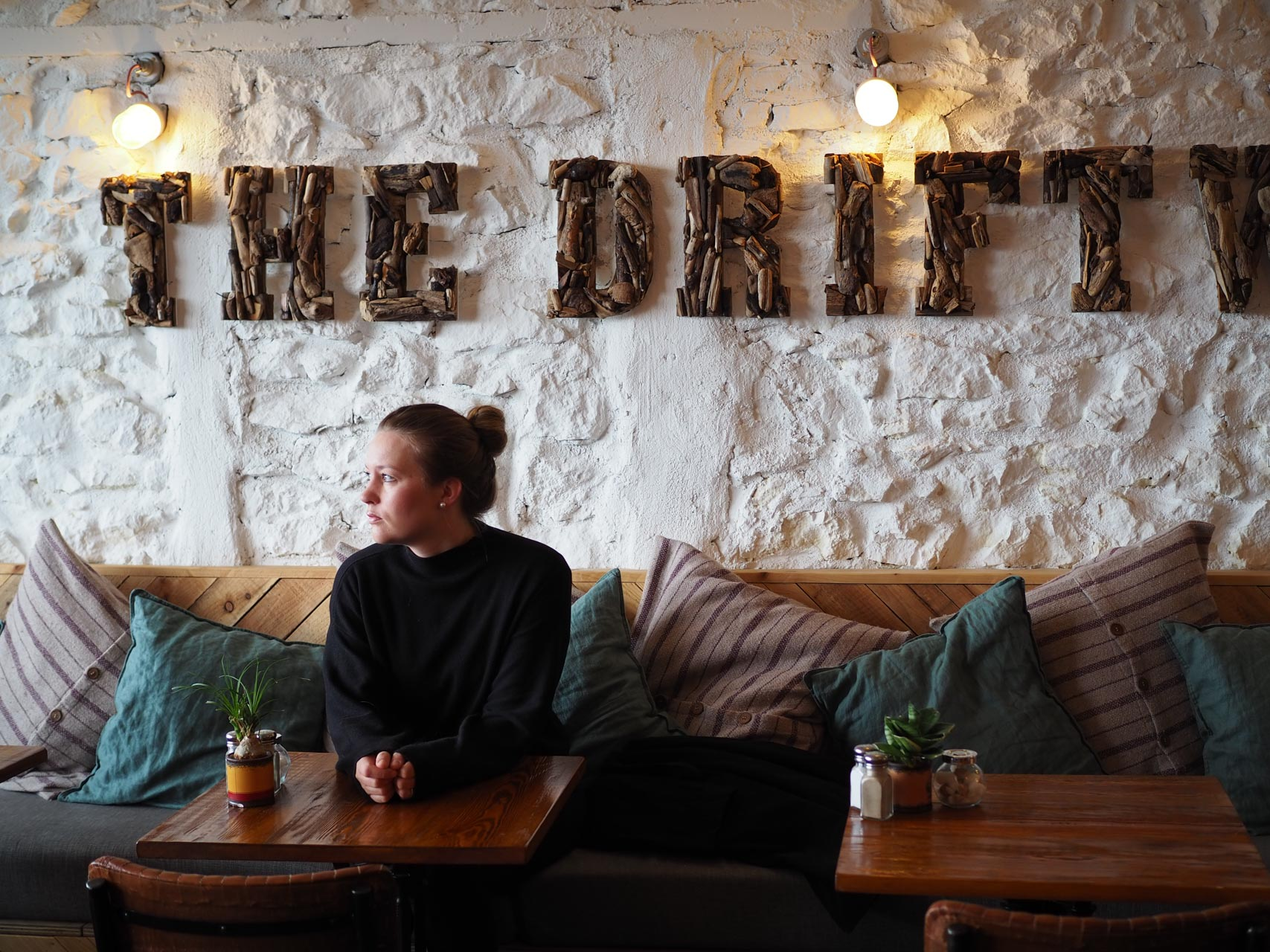 The Driftwood, Sligo. Kuva: Moona Laakso