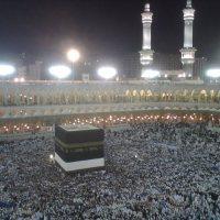 مكة المكرمة قبلة المسلمين